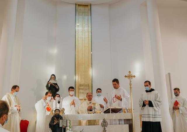 Augustiniani Kosice