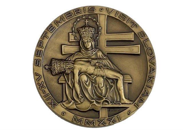 papez minca